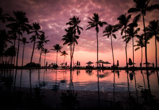 Top 10 Tourist places to visit in Sri Lanka
