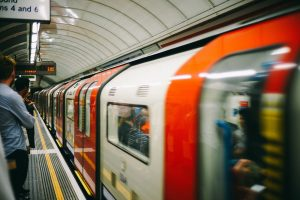 How to Navigate the London Underground