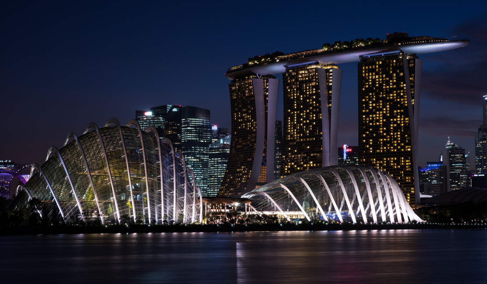 Best to visit places singapore 10 Must