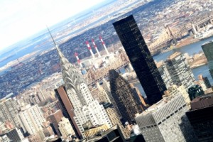 How to Tour New York City