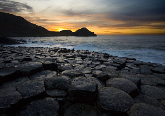 10 great places to visit in Ireland