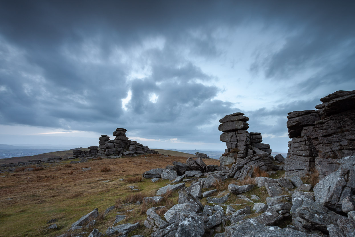 Enjoy walking and more on Dartmoor National Park