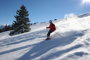 Take the family on an Austrian skiing holiday