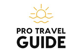 The Pro Travel Guide